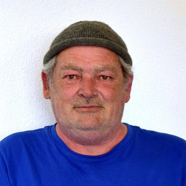 Horst Baumann