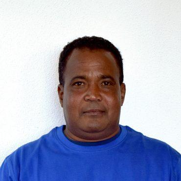 Anthonio Gaiqui