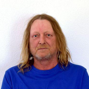 Wolfgang Hank