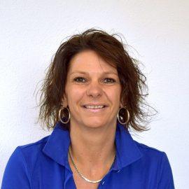 Sandra Morbach