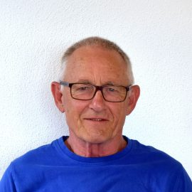 Bert Starzengruber